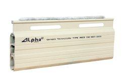 Cửa cuốn Alpha door – A600