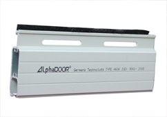 Cửa cuốn Alpha door – A606